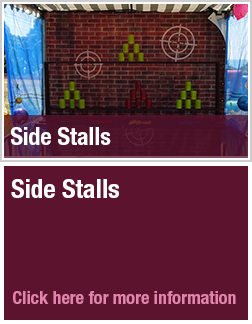 Side Stall Hire