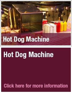 London Slider Hot Dog